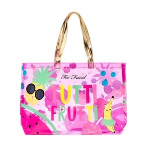 💜Tutti Fruity Tote! 💜Great Beach Bag! 💜
